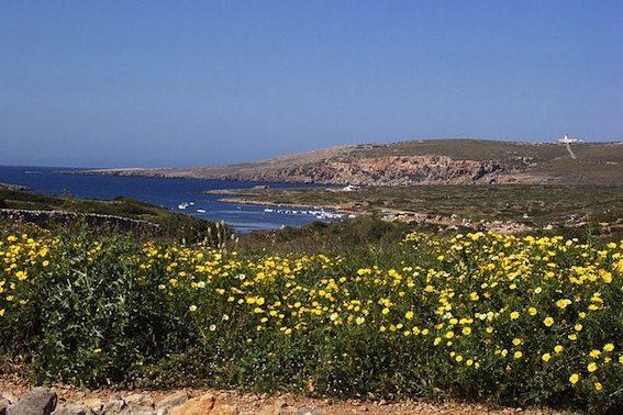 Menorcas_Climate_Spring