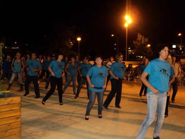 Calan_Porter_Line_Dancing