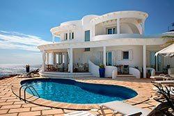 Property Rental Villa